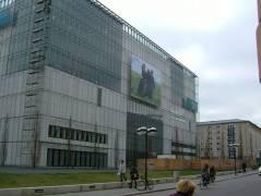 Museum voor moderne kunst