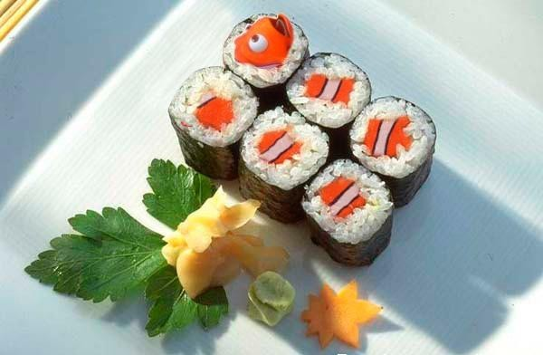 They Found Nemo!!