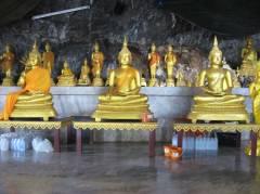 More Buddha Images